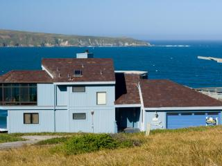 Welcome Retreat, a spectacular ocean front view - San Francisco Bay Area vacation rentals