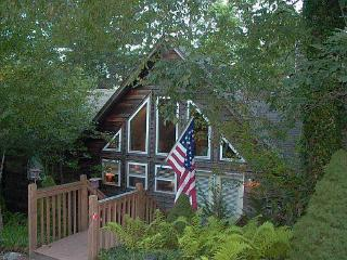 185 Dog Mountain Road - Highlands vacation rentals