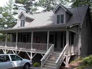 Anne's Lakeview Hideaway - Highlands vacation rentals