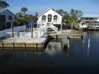 'Bama Breeze'     ** BOAT FRIENDLY**PRIVATE POOL** - Orange Beach vacation rentals