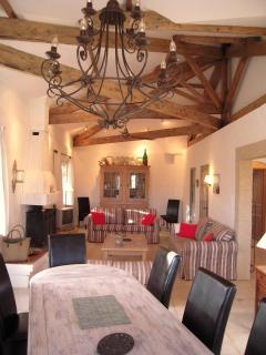 Villa La Bacchante  Rasteau, Vaison-la-Romaine - Rasteau vacation rentals