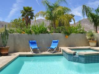 EcoFriendly Desert Oasis, Salt Pool, 3BR View Home - La Quinta vacation rentals