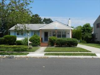 Cape May 3 Bedroom & 2 Bathroom House (22339) - Cape May vacation rentals