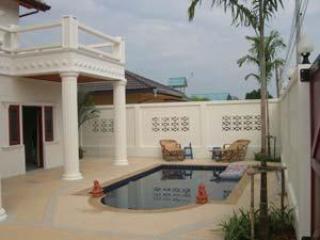 ROMAN POOL - PHUKET RAWAI NAI HARN, CAFES BARS  MAI TAI BOXING - Phuket - rentals
