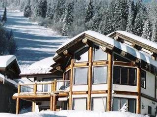 Vacation rentals in Sun Peaks
