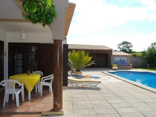 VILLA  with Private  Gardens, Large Pool and Jacuz - Lagos vacation rentals