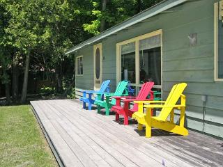 Summer Place cottage (#629) - Kincardine vacation rentals