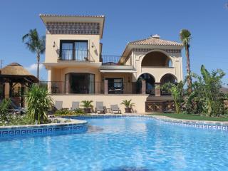 Outstanding luxury 5-bed villa near Marbella - Marbella vacation rentals