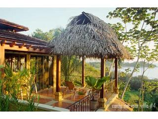 Beautiful Punta Dominical Villa with Ocean Views - Dominical vacation rentals