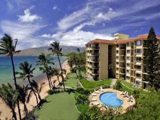 Great oceanview condo on Sugar Beach! - Kihei vacation rentals