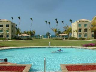 Aquatika - Popular 3BR Penthouse Condo with Upgrades- Must see! - Loiza vacation rentals