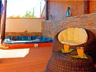 Engracia Spa, Private Sauna - Jacuzzi - Terrace - Castelo Branco vacation rentals