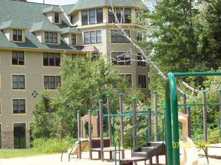 One Bedrom in Golden Eagle Lodge - Waterville Valley vacation rentals