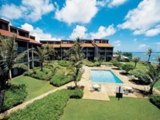 Kapaa Shore Resort (Beautiful oceanfront) - Kapaa vacation rentals
