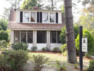 AOS VACATION COTTAGE - North Carolina Piedmont vacation rentals