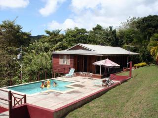 Mary's Hill Lodge, Tobago - Tobago vacation rentals