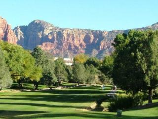Hiking ~ Golf~Pool/Spa (seasonal) ~Gated Community - Sedona vacation rentals