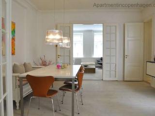 Rundetårn - The Round Tower - 6 - Copenhagen vacation rentals