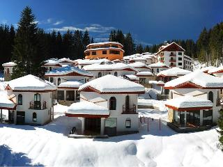 Ski Chalets at Pamporovo Mountain Village - Pamporovo vacation rentals