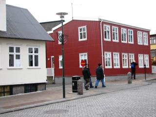 The Red House Holiday Flat Upper Includes WIFI! - Reykjavik vacation rentals