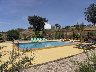 Eco Resort Casa Borboleta Silence close to beach - Santiago do Cacem vacation rentals