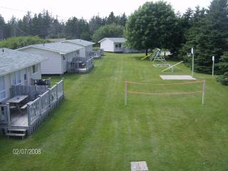 Stanhope 2-Bedroom Cottages  PEI - Stanhope vacation rentals
