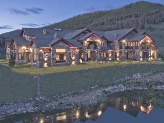 Alpine Villa Retreat in Breckenridge, Colorado - Breckenridge vacation rentals