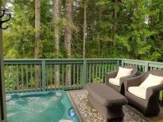 Ski In/Out, Private Hot Tub, Family Friendly, 3BR - Whistler vacation rentals