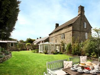 Elton Old Hall c1668 5* Luxury Party House! - Peak District National Park vacation rentals