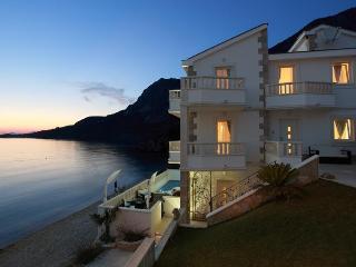 Villa SVilla Dalmatia County, Makarska, Drasnice - Zivogosce vacation rentals