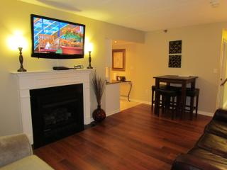 In Town With Spectacular View-Walk to the Parkway! - Gatlinburg vacation rentals