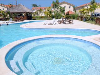 Lovely Condo with EXCLUSIVE Access to the Beach !! - Punta Cana vacation rentals
