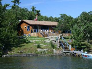 French Portage Outpost - Lake of the Woods vacation rentals
