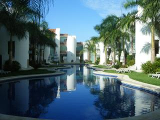 Beautiful, Bright & Spacious 3BR Condo - Ixtapa - Ixtapa vacation rentals