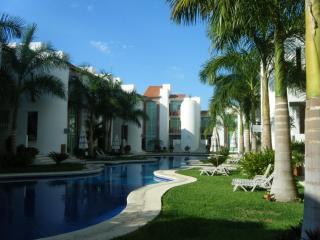 Beautiful, Bright & Spacious 3BR Condo - Ixtapa - Ixtapa vacation rentals