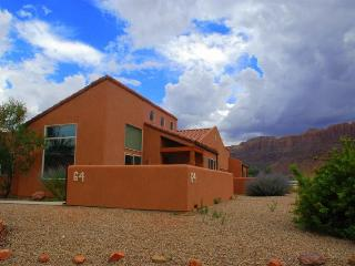 Family Adventure Base Camp - Moab Condo - Moab vacation rentals