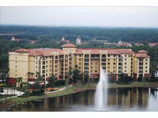 Wyndham's Bonnet Creek 2 BD/2BA Deluxe Villa - Image 1 - Orlando - rentals
