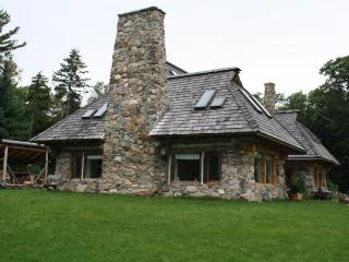mountain top home for the adventurous spirit - Littleton vacation rentals