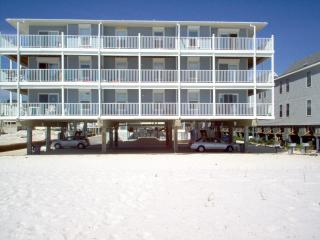SunChase  102 Beachfront private balcony 1st Floor - Gulf Shores vacation rentals