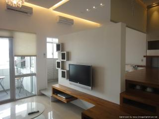 1 bedroom Apartment with Internet Access in Taipei - Taipei vacation rentals