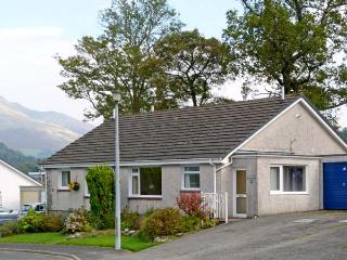 HIGH DOAT, family friendly, country holiday cottage, with a garden in Keswick, Ref 4174 - Keswick vacation rentals