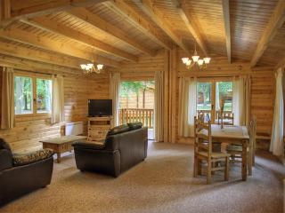 NO 23 KENWICK WOODS, family friendly, country holiday cottage, with golf in Kenwick Woods, Ref 4226 - Louth vacation rentals