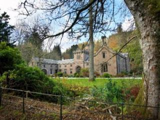 The Castle Stables - Aberdeenshire vacation rentals