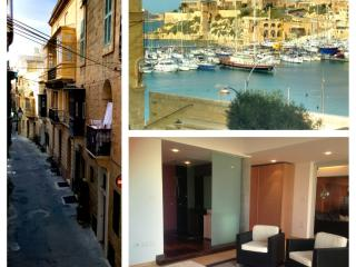 Bright Birgu (Vittoriosa) vacation Condo with A/C - Birgu (Vittoriosa) vacation rentals
