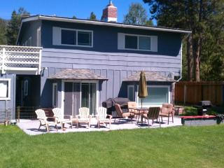 Clean & Cozy, South Lake Tahoe Rental-RIGHT PRICE! - South Lake Tahoe vacation rentals