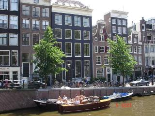 Heren Bed and Breakfast - Amsterdam vacation rentals