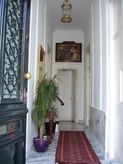 Cozy 2 bedroom Amsterdam B&B with Internet Access - Amsterdam vacation rentals