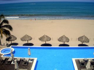 Nuevo Vallarta Luxurious Beach Front Paradise - Nuevo Vallarta vacation rentals