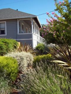 The Corner Cottage-Luxury in the Napa Valley - Napa vacation rentals