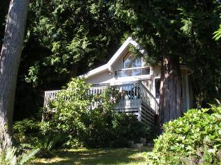 The 4 B's Coastal Cabin - Whidbey Island vacation rentals